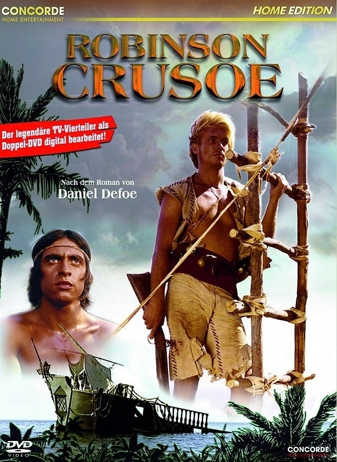 The Adventures of Robinson Crusoe (1965)