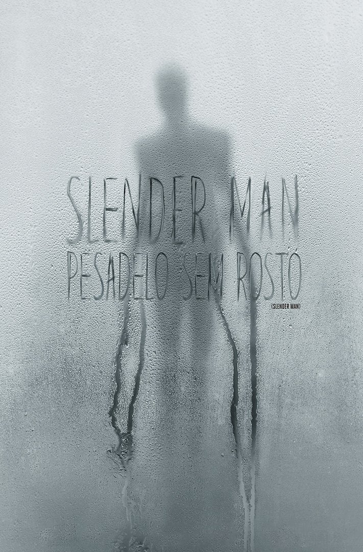 Slender Man: Pesadelo Sem Rosto Dublado
