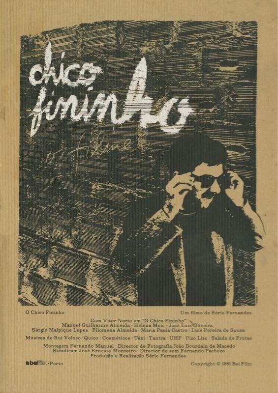 Ver Chico Fininho Online HD Español (1982)