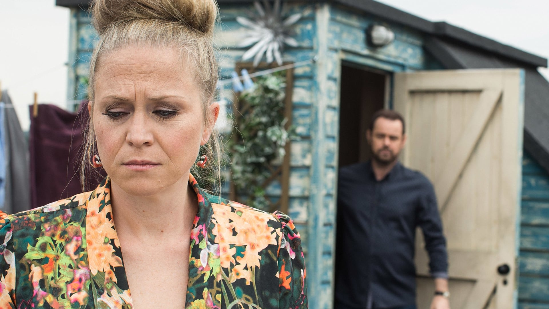EastEnders Season 33 :Episode 137  29/08/2017