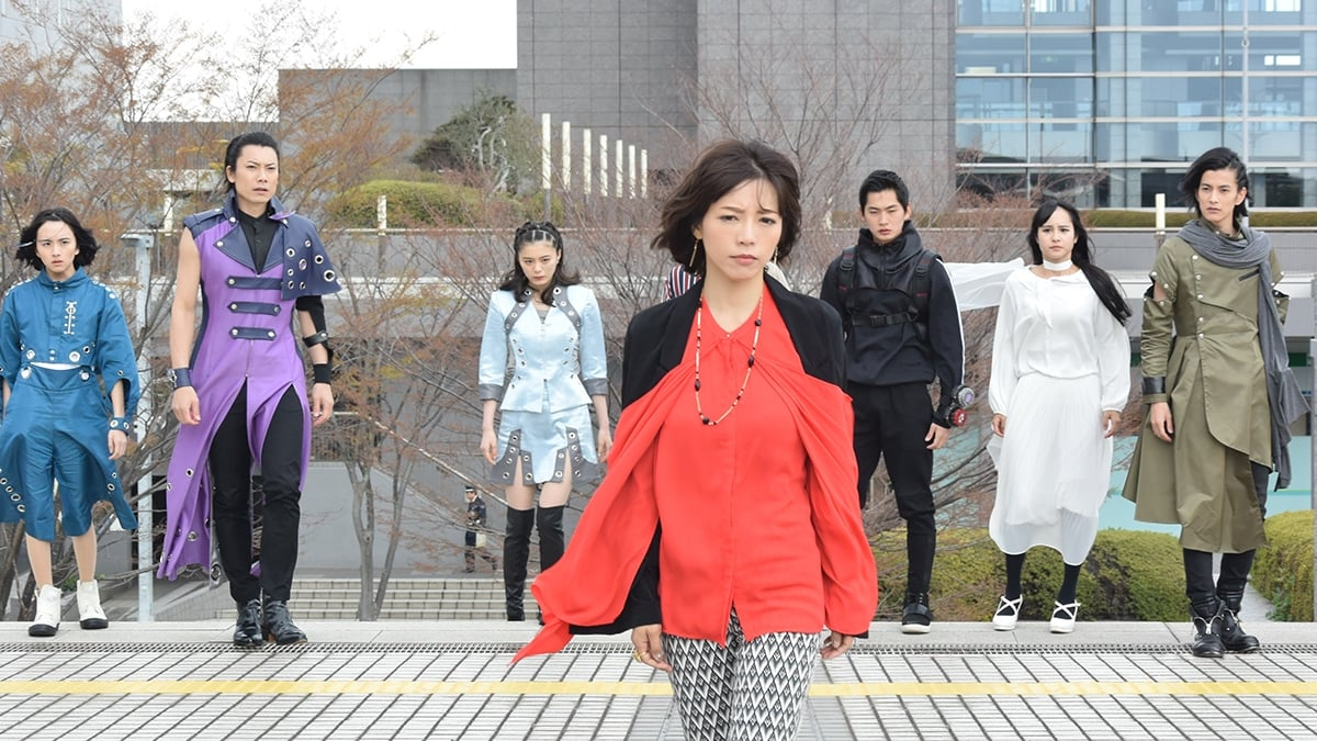 Kamen Rider Season 29 :Episode 36  2019: First Love, Finally!