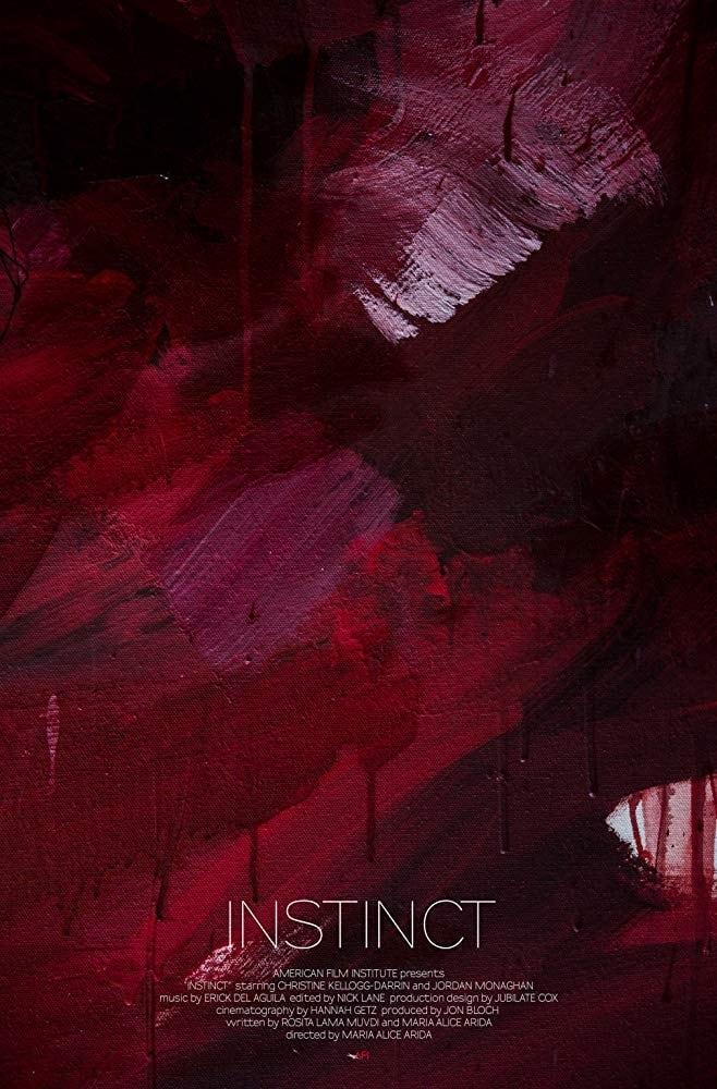 watch Instinct 2017 Stream online free