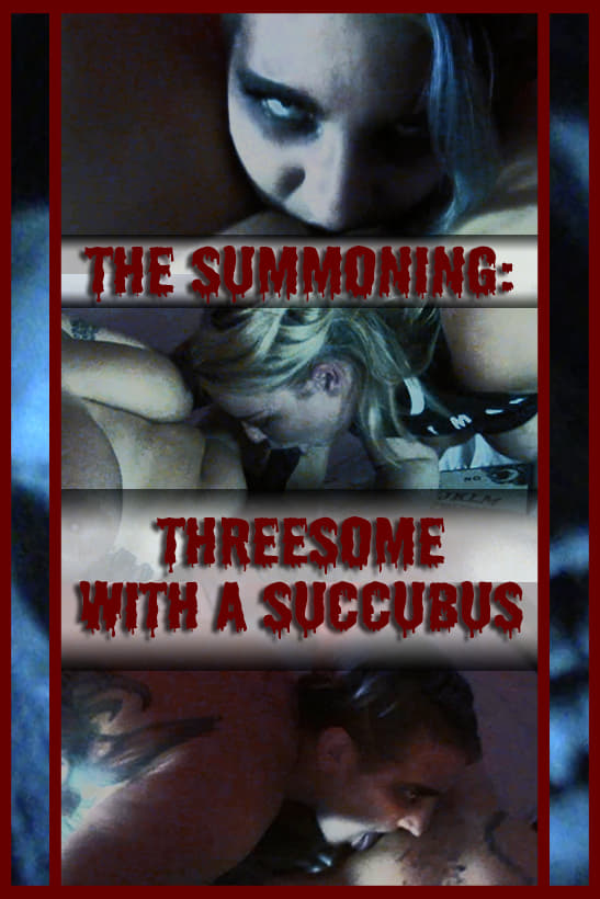 Ver The Summoning: Threesome with a Succubus Online HD Español ()