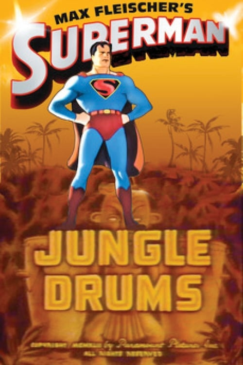 Jungle Drums on FREECABLE TV