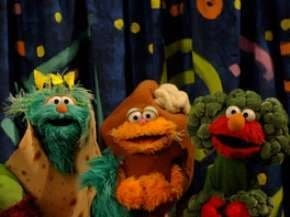 Sesame Street Season 37 :Episode 14  Season 37, Episode 14
