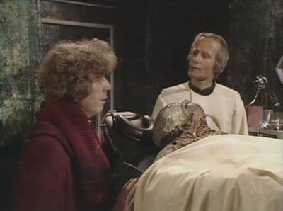Doctor Who Season 18 :Episode 11  Full Circle, Part Three