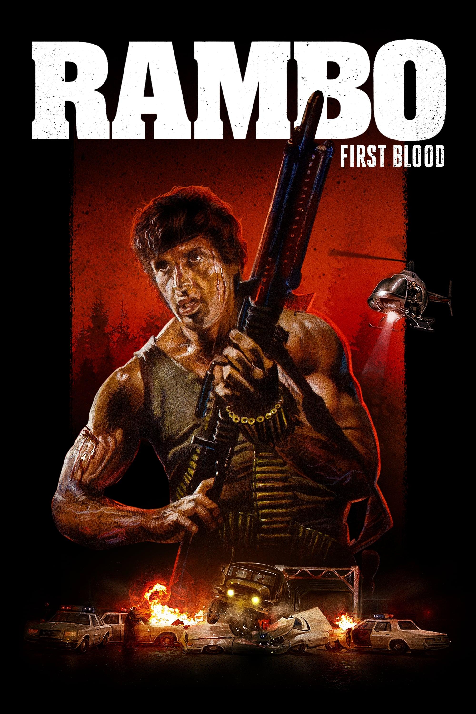 Rambo Streaming