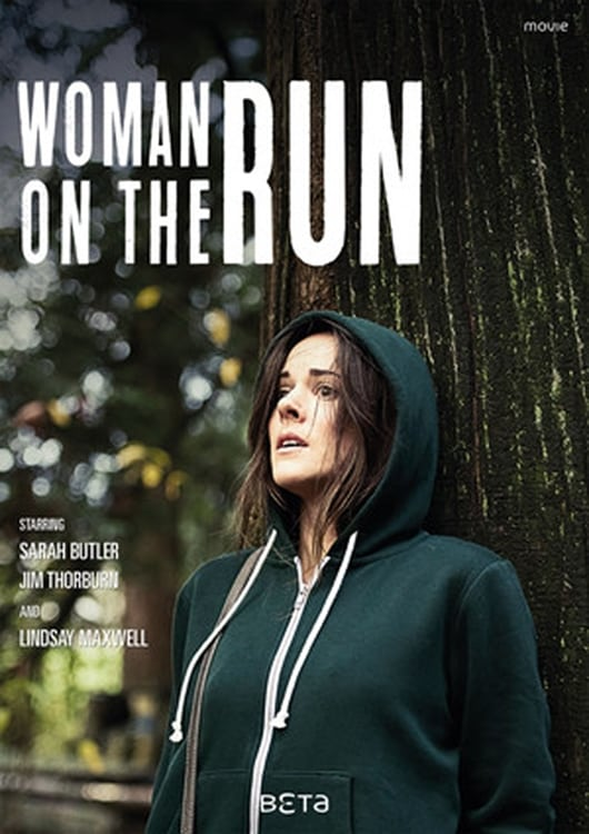 WOMAN ON THE RUN 123movies