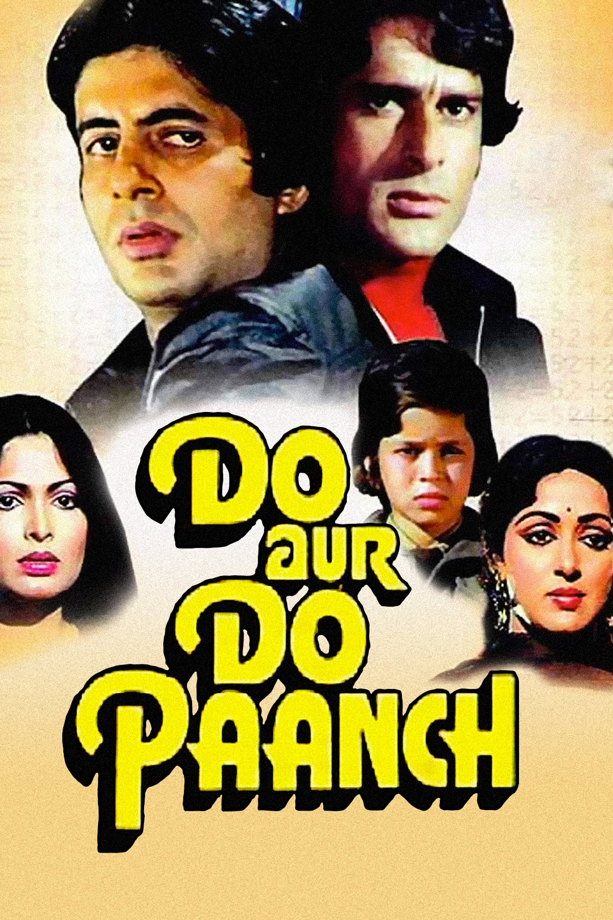 Do Aur Do Paanch on FREECABLE TV