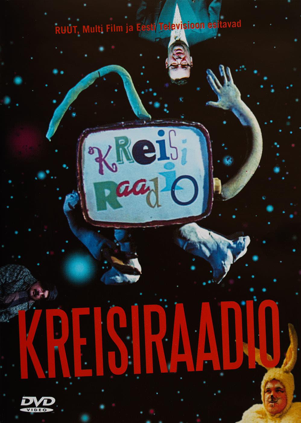 Crazy Radio (1970)