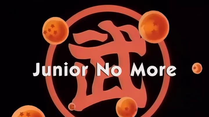 Dragon Ball Season 1 :Episode 145  Junior No More