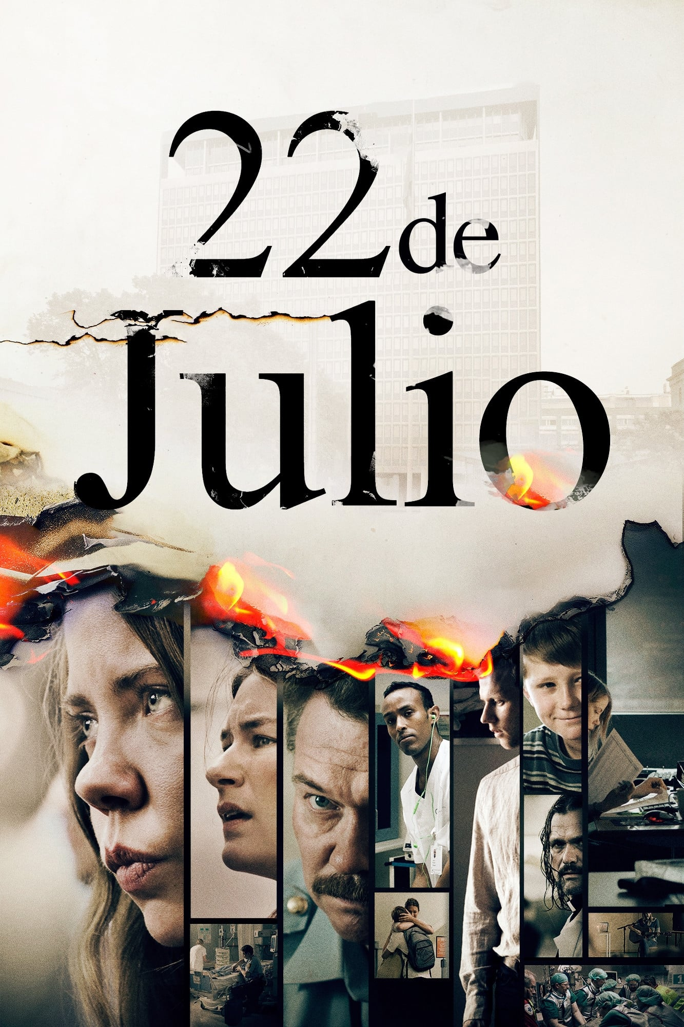22. Juli