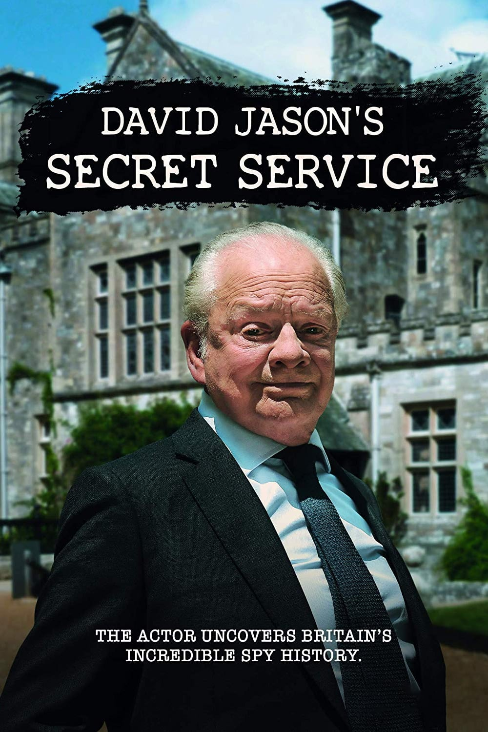 David Jason's Secret Service on FREECABLE TV