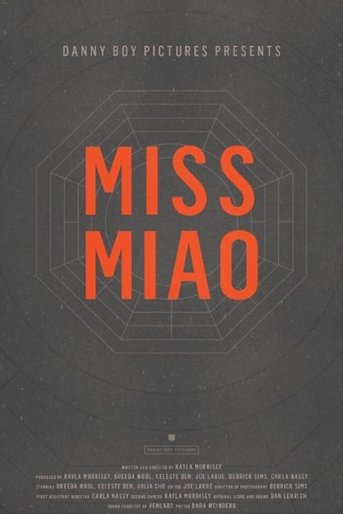 Ver Miss Miao Online HD Español ()
