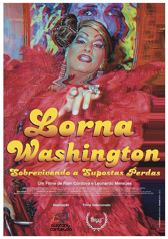 Ver Lorna Washington: Surviving Probable Losses Online HD Español ()