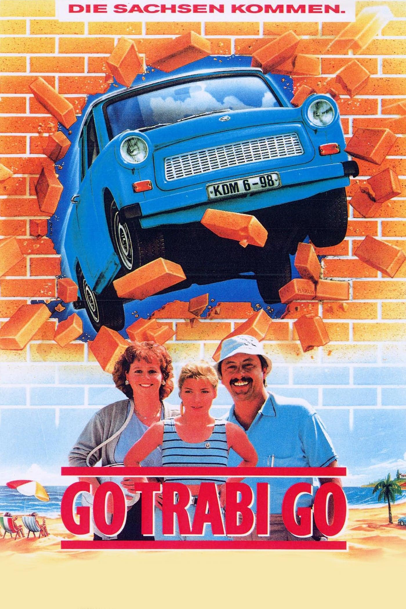 Go To Www Bing Comhella: Go Trabi Go (1991) • Movies.film-cine.com