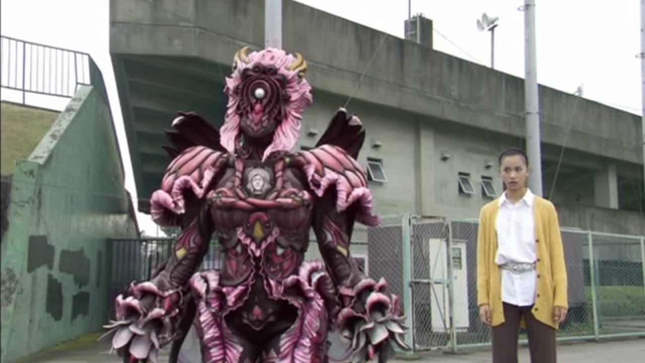 Kamen Rider Season 18 :Episode 39  Episode 39