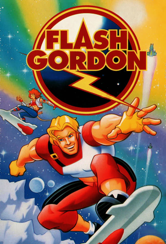 Flash Gordon on FREECABLE TV