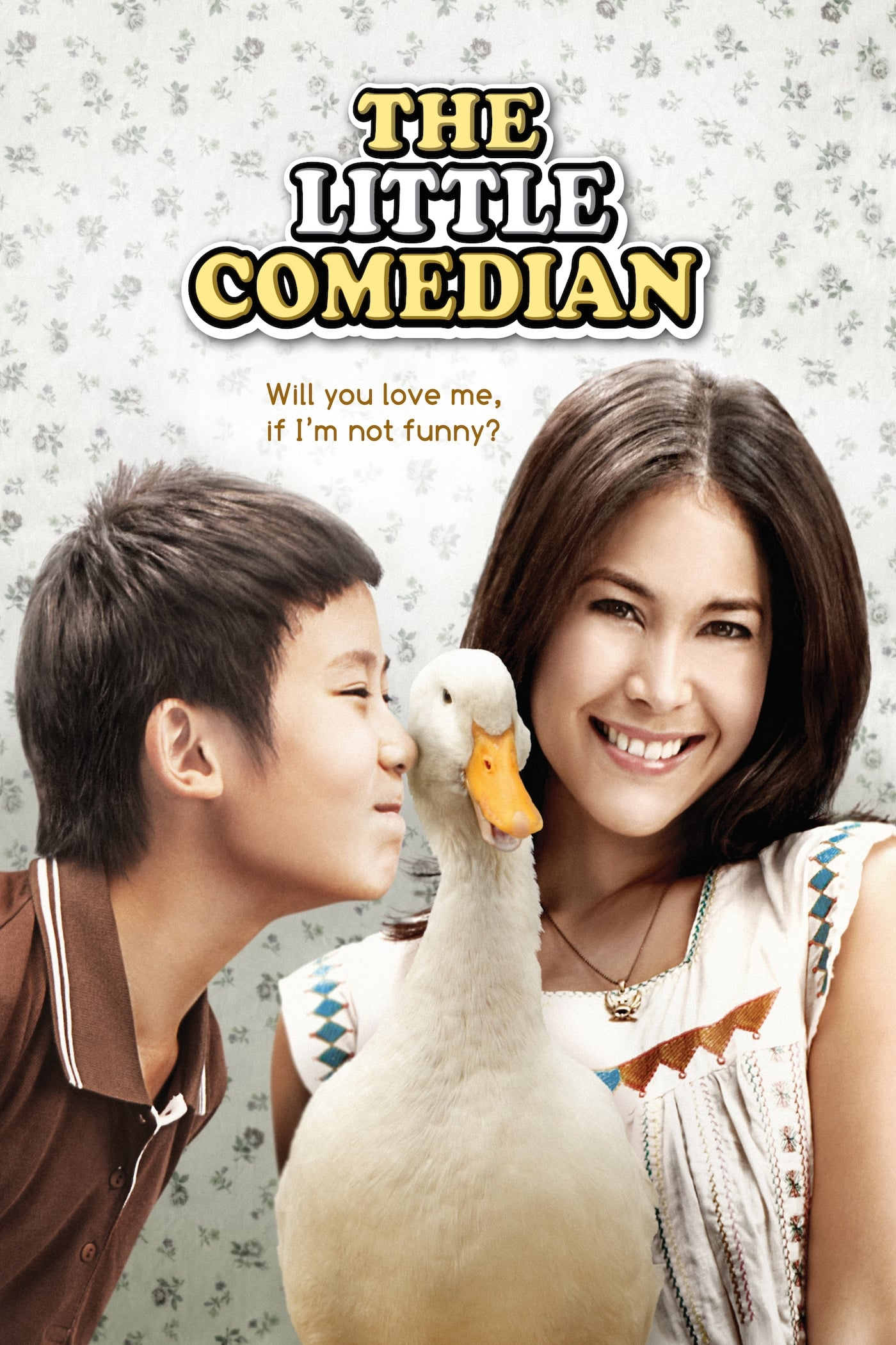 The Little Comedian (2010)
