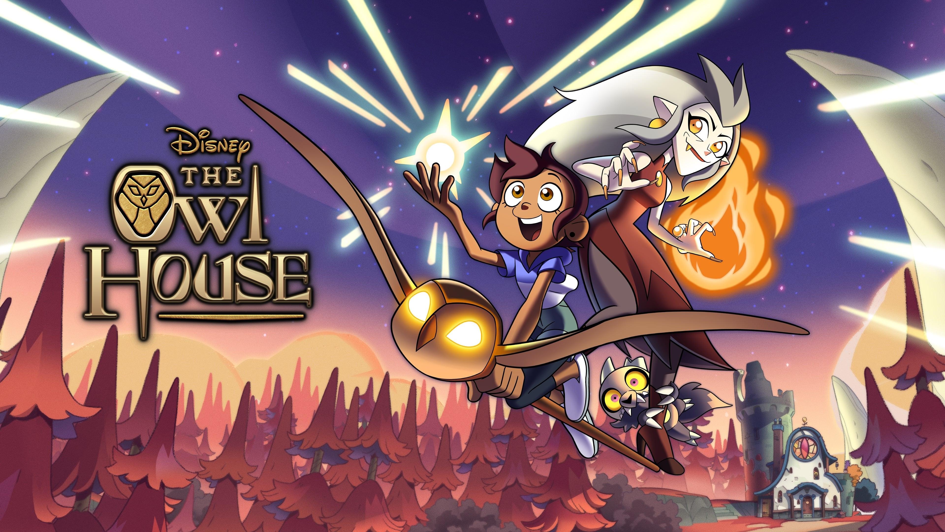 [STREAM!] The Owl House Season 2 Episode 3 FULL
