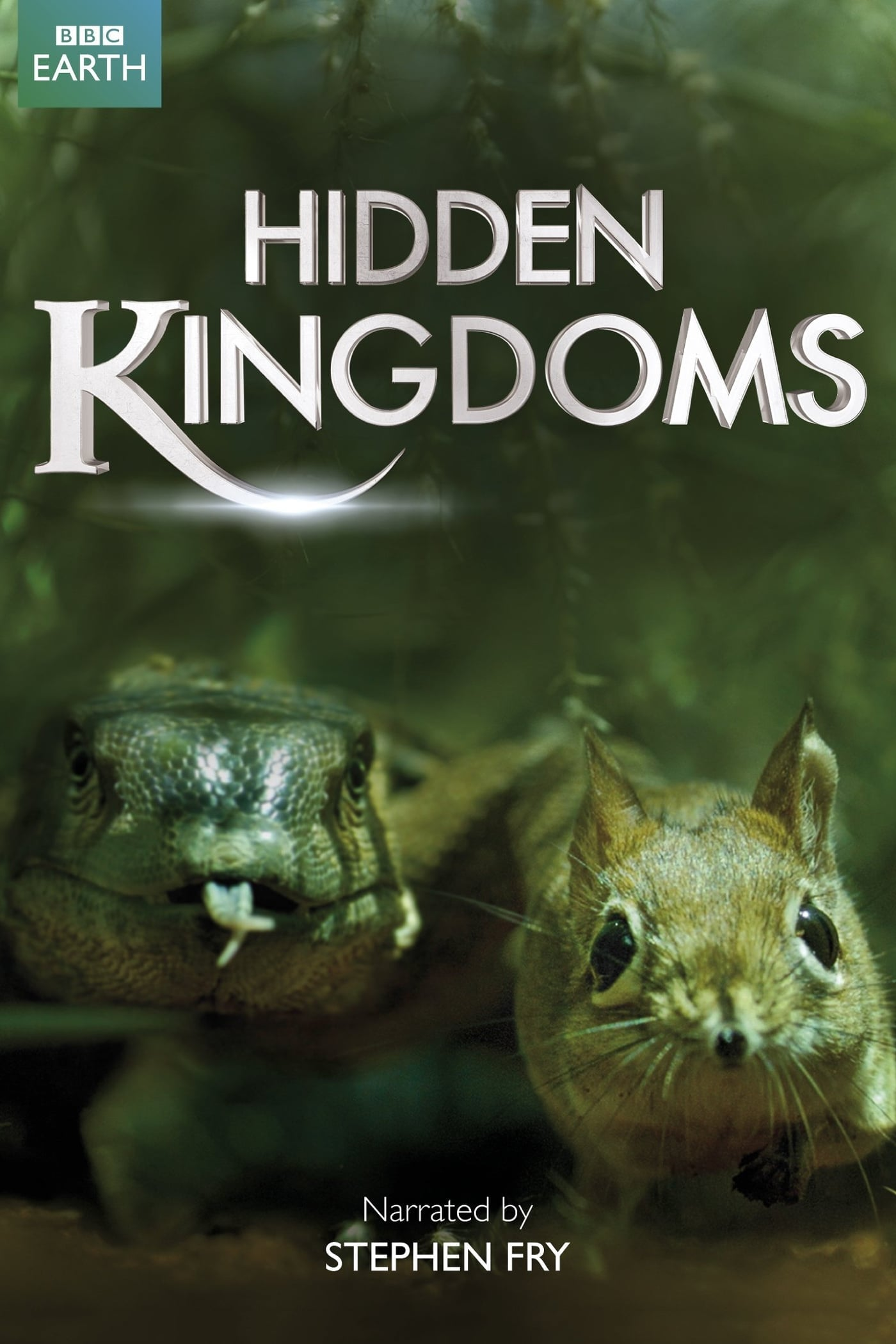 Hidden Kingdoms (2014)
