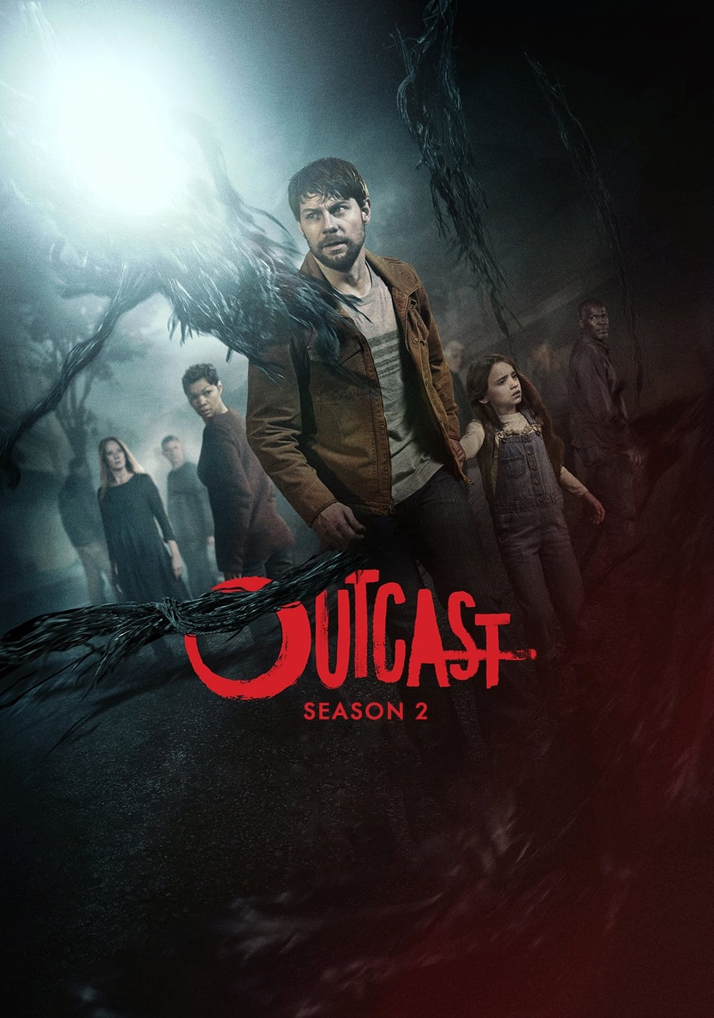 OUTCAST SEASON 2 123movies