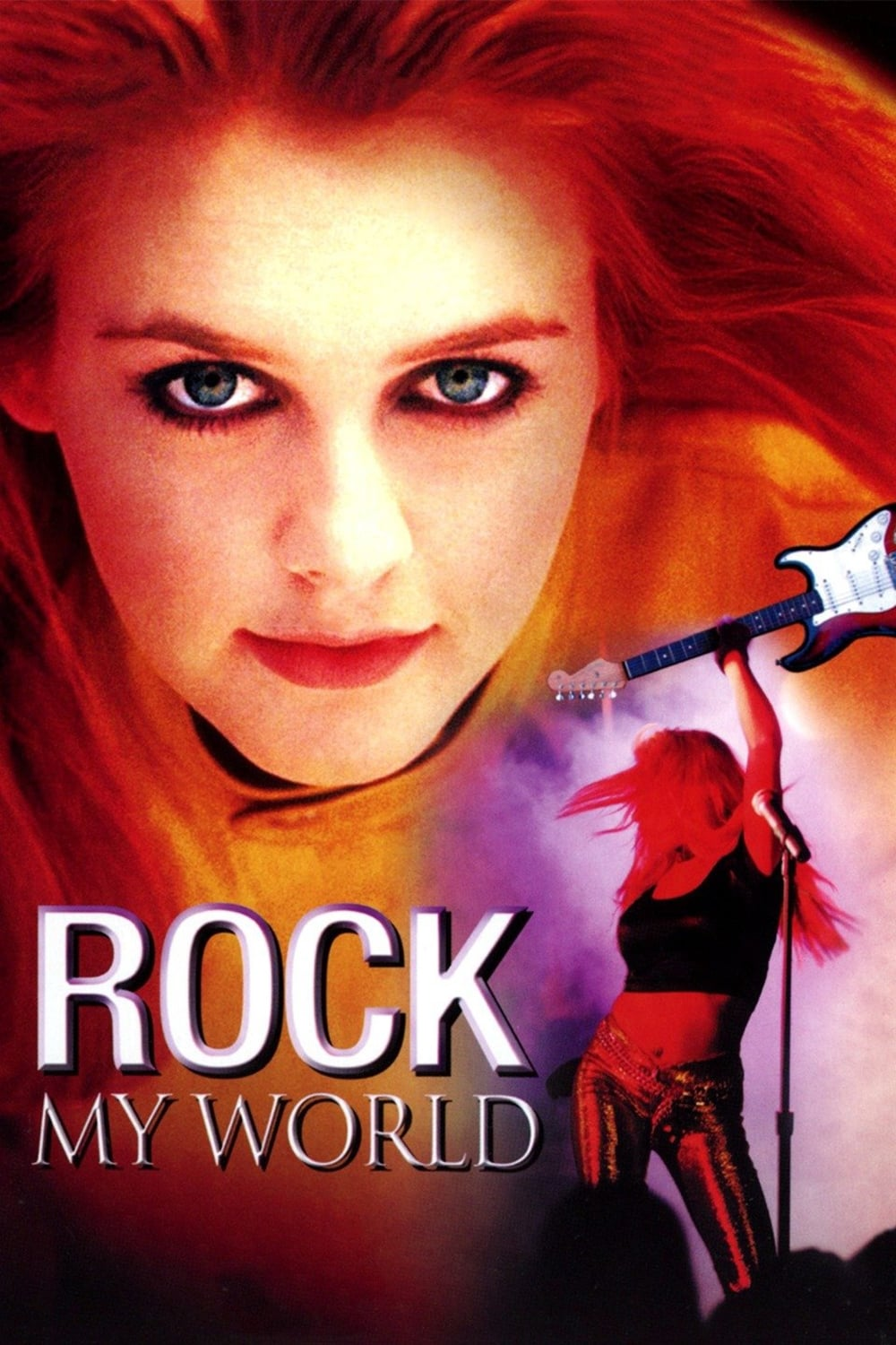 Rock My World on FREECABLE TV