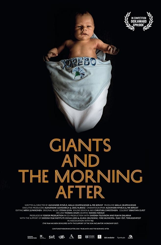 Ver Giants and the Morning After Online HD Español ()