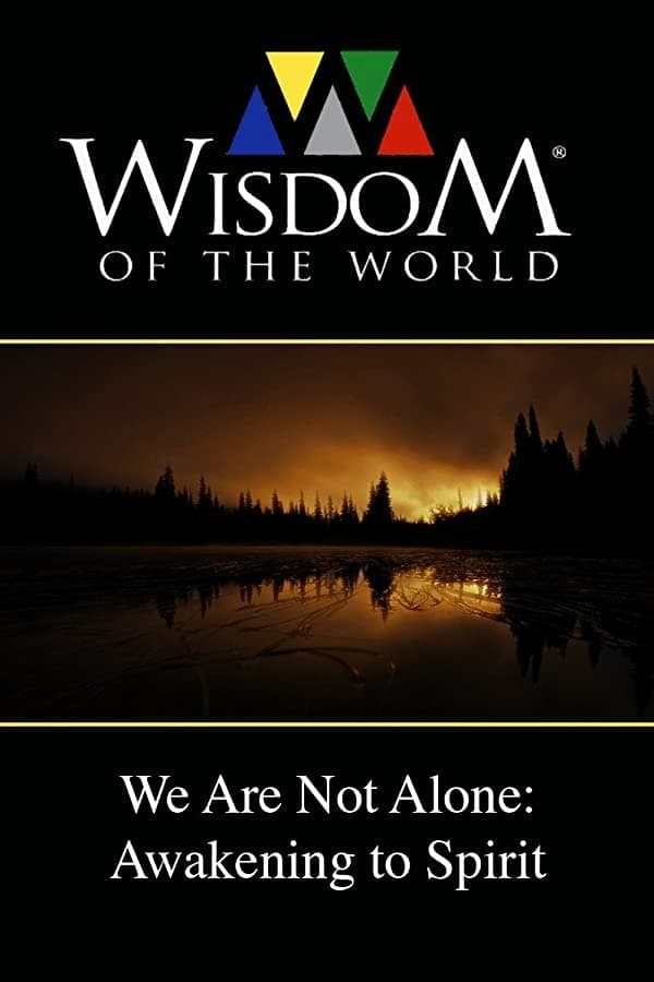 We Are Not Alone: Awakening to Spirit on FREECABLE TV