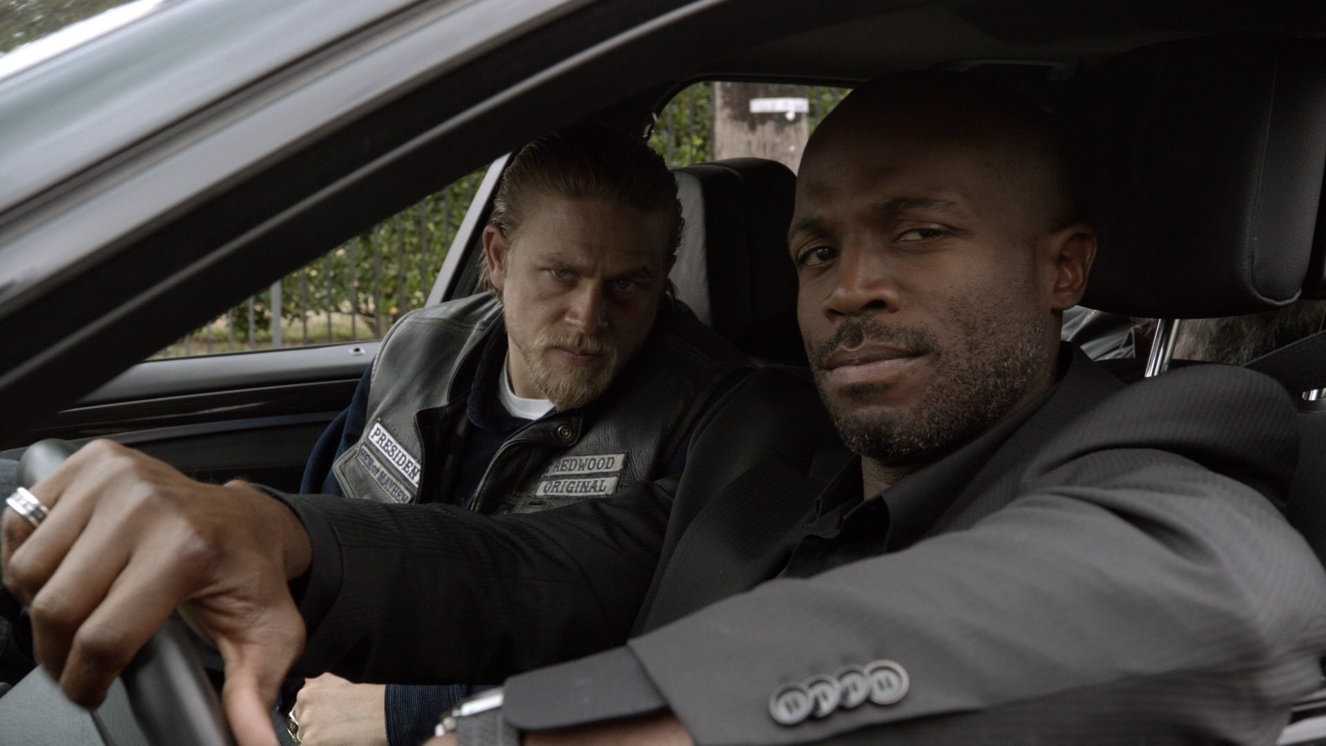 Sons of Anarchy saison 3 episode 10 streaming vf