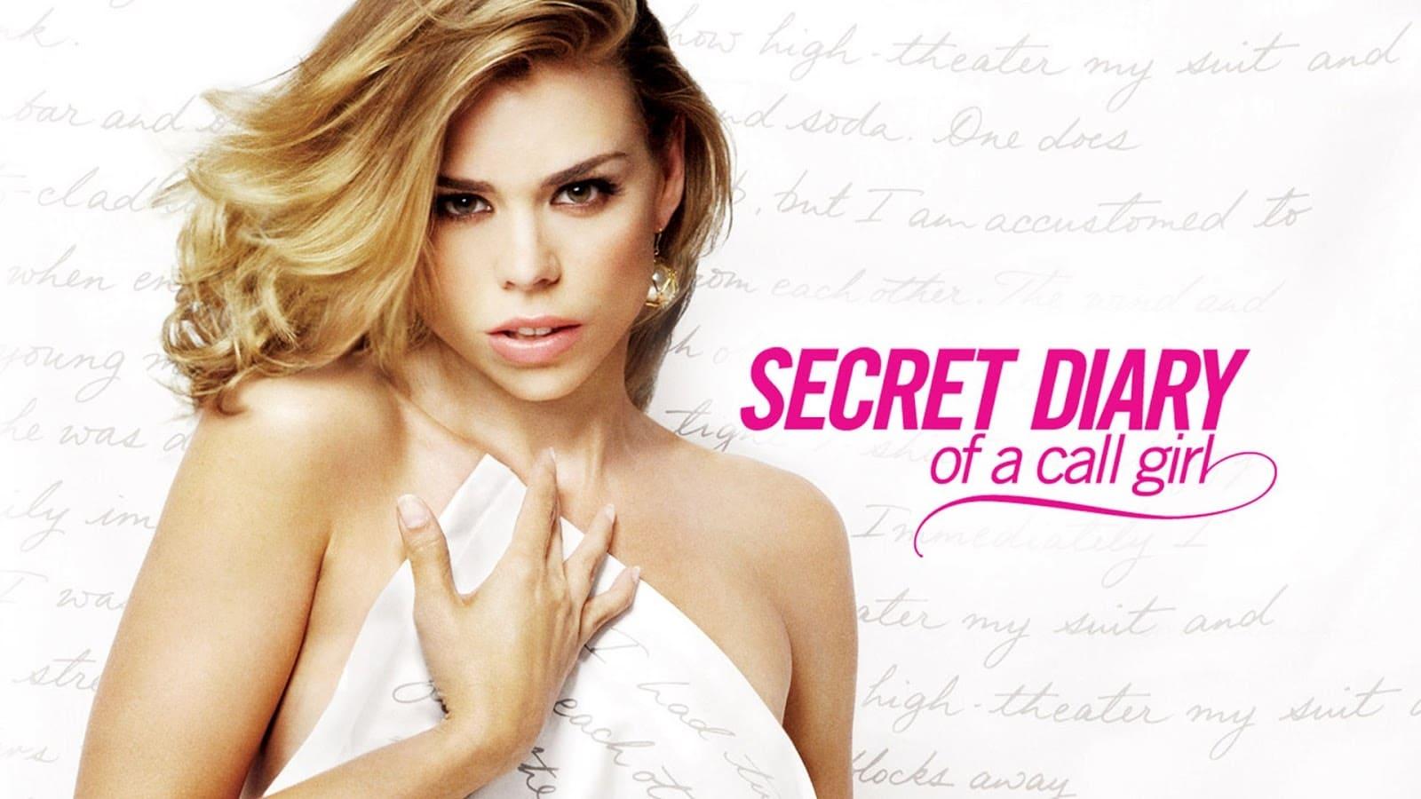 Seizoen 4 wordt het laatste seizoen van Secret Diary of a Call Girl