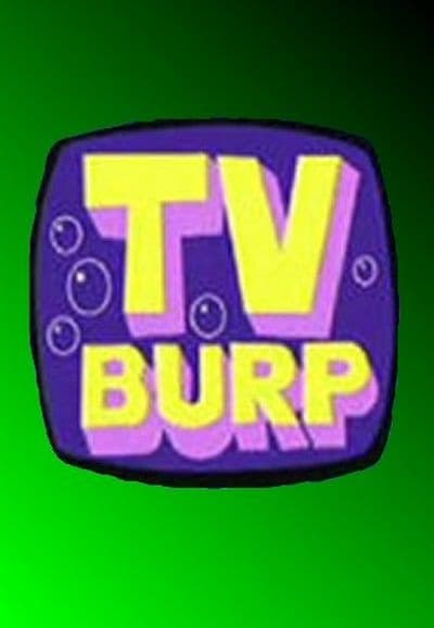 Harry Hill's TV Burp Season 3