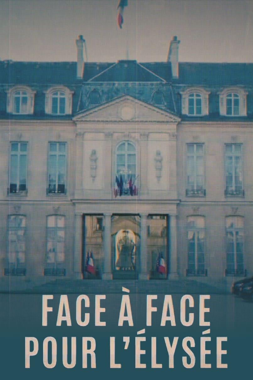 Face à face pour l'Élysée TV Shows About 1980s