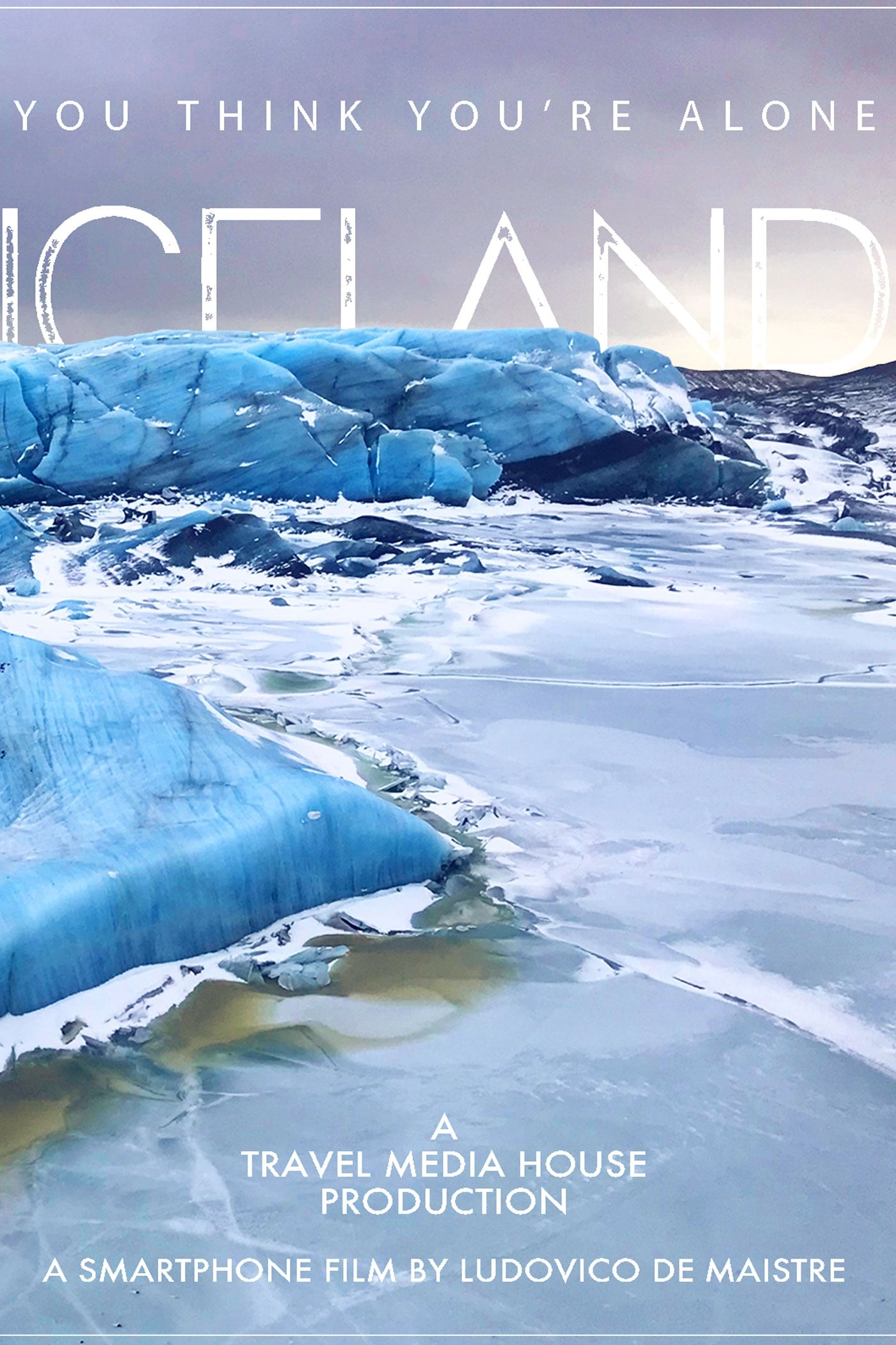 Iceland - You think you're alone on FREECABLE TV