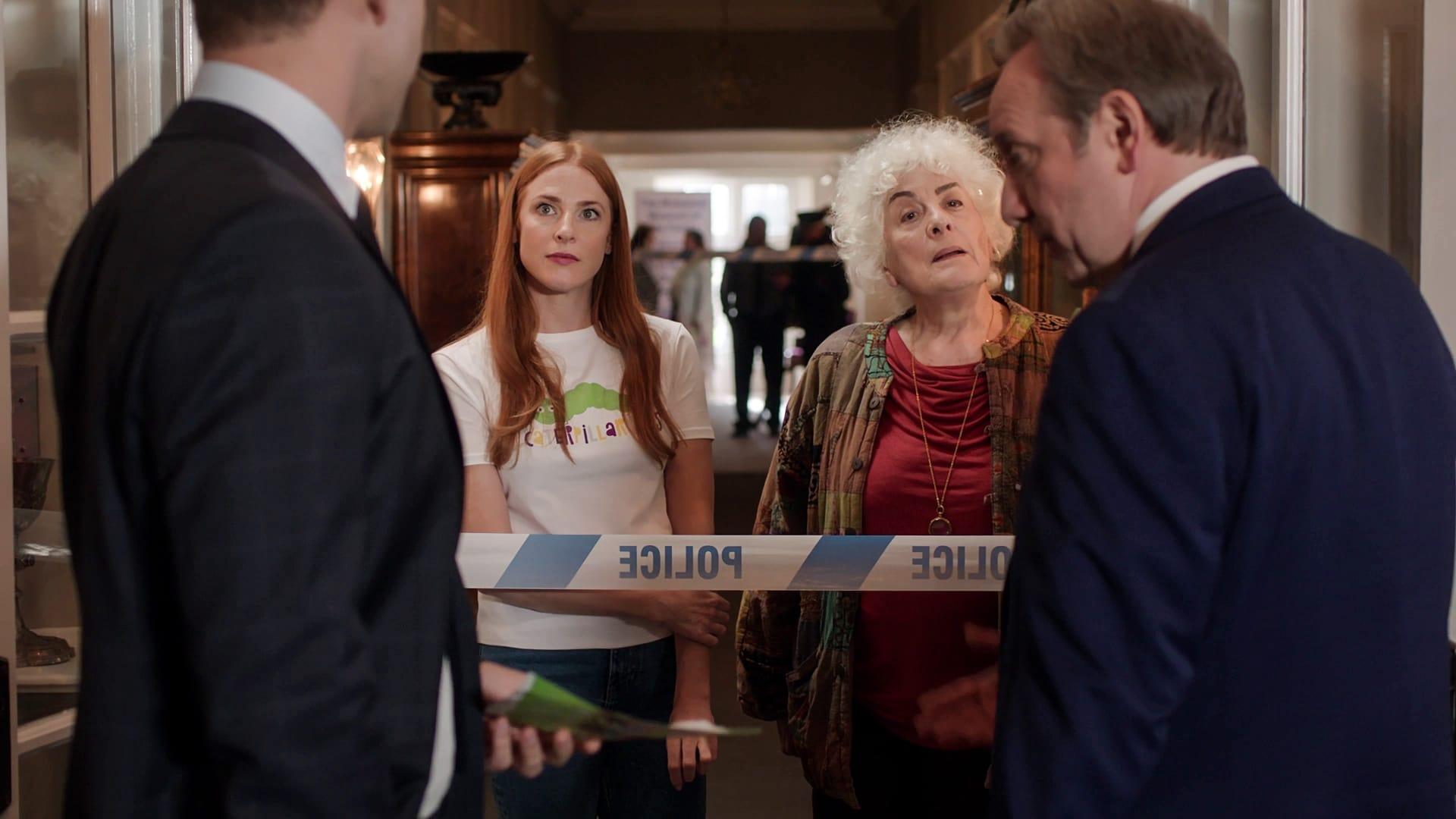 Midsomer Murders Season 21 :Episode 2  The Miniature Murders