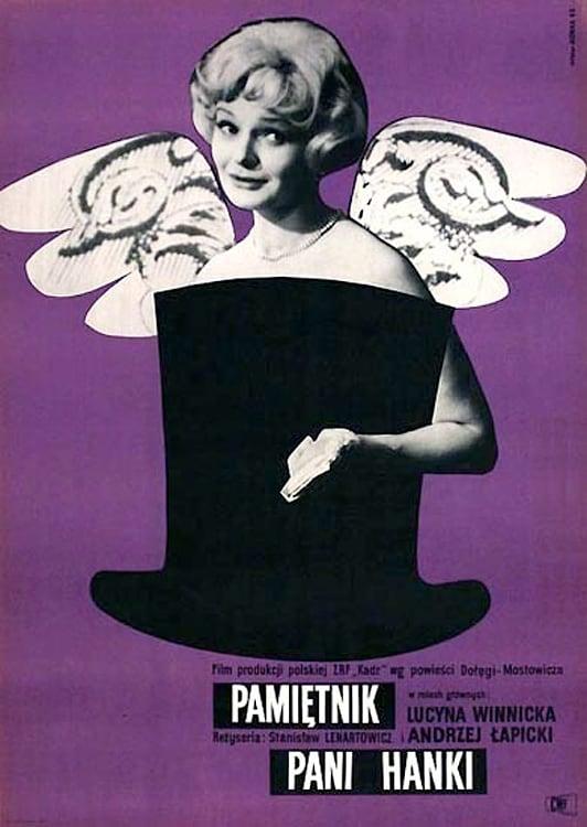 Ver Pami?tnik pani Hanki Online HD Español (1963)