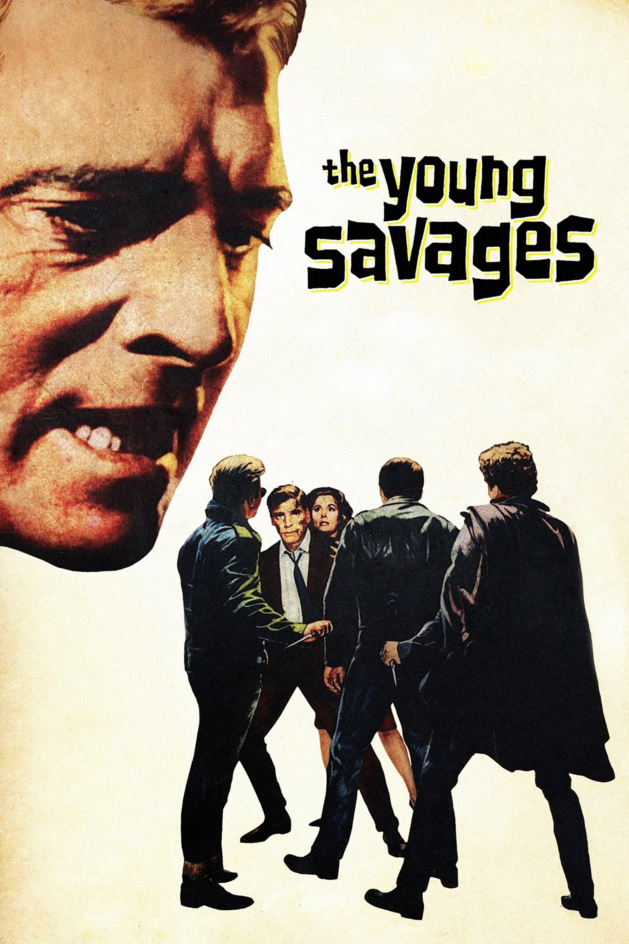 The Young Savages on FREECABLE TV