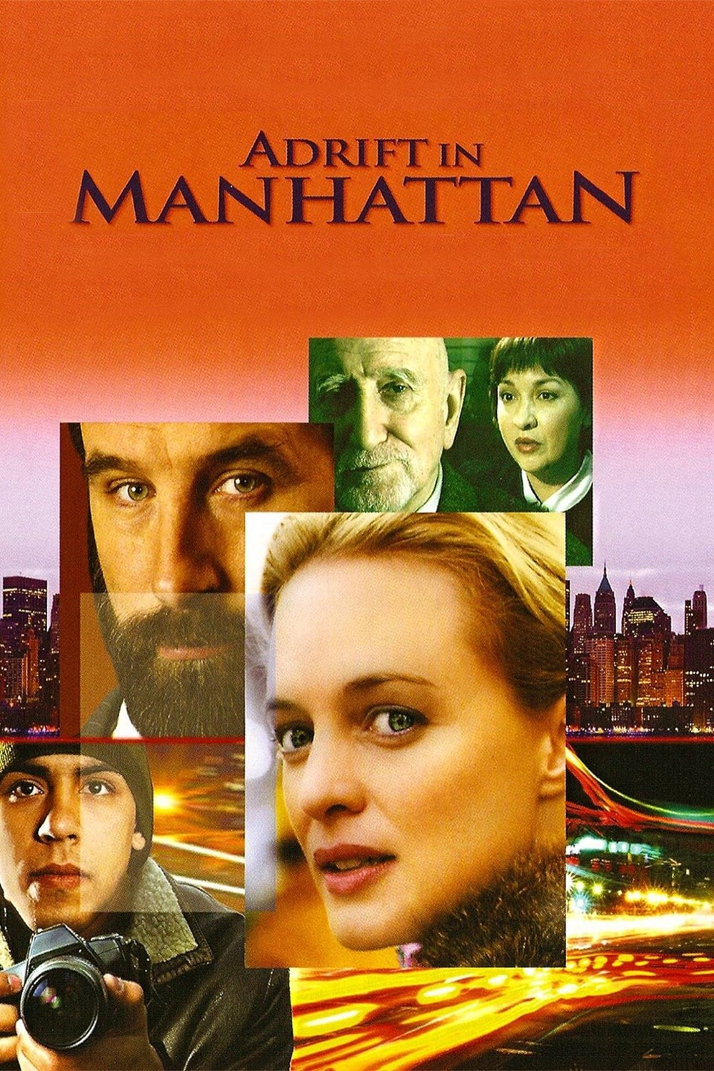 Adrift in Manhattan on FREECABLE TV