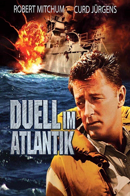 Duell Im Atlantik Stream Deutsch