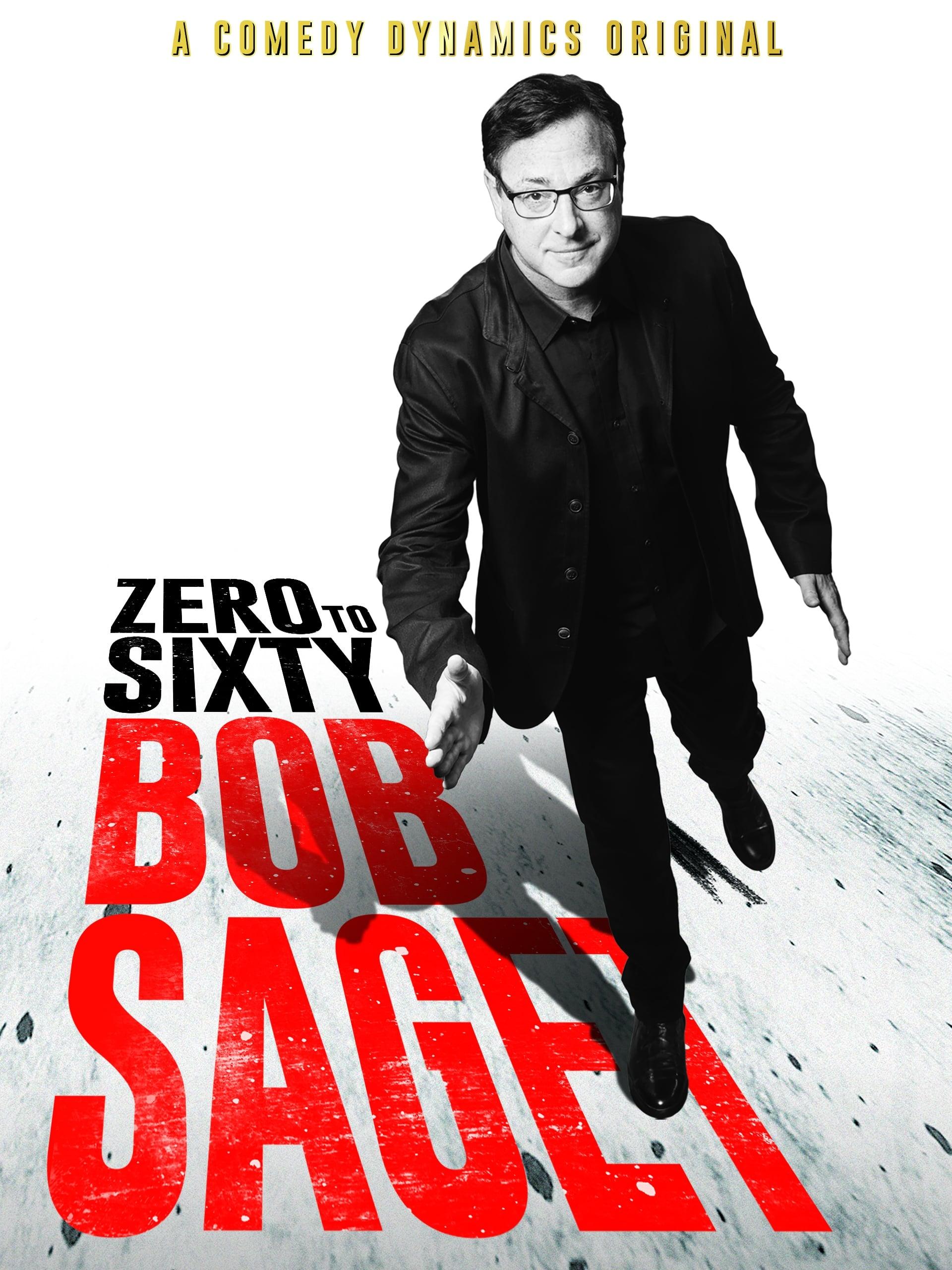 Ver Bob Saget: Zero to Sixty Online HD Español (2017)