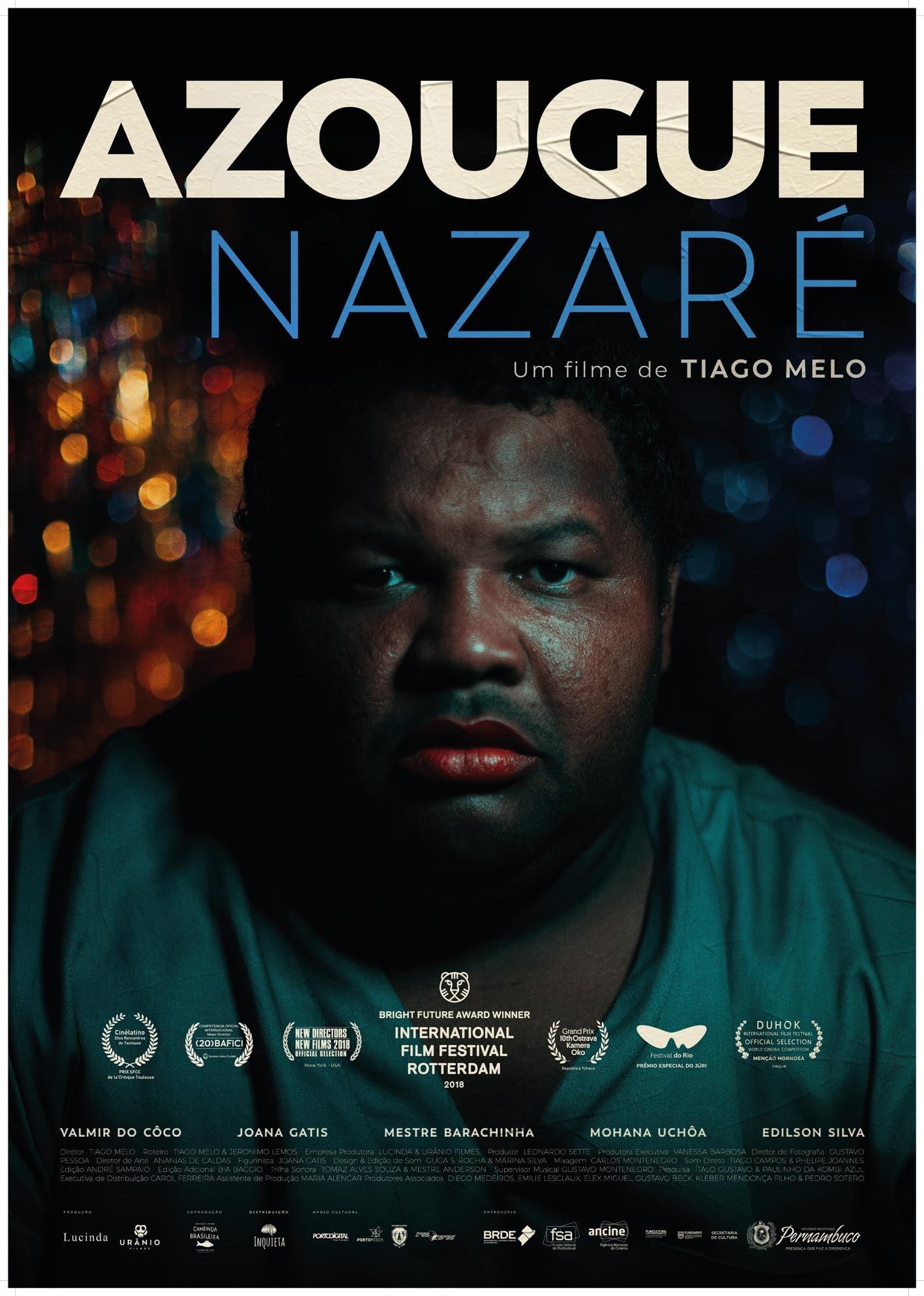 Azougue Nazaré (2019)