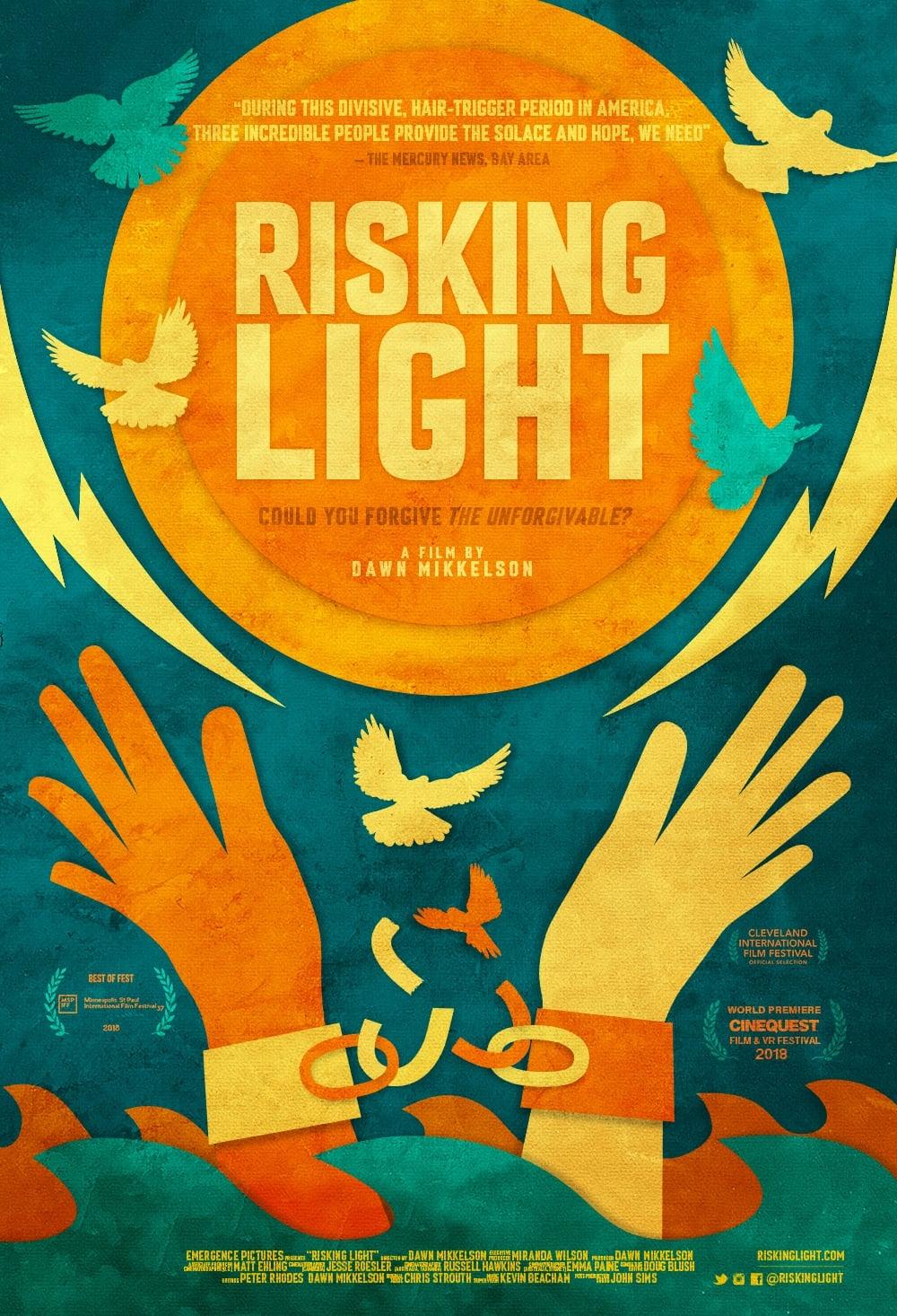Risking Light (2018)
