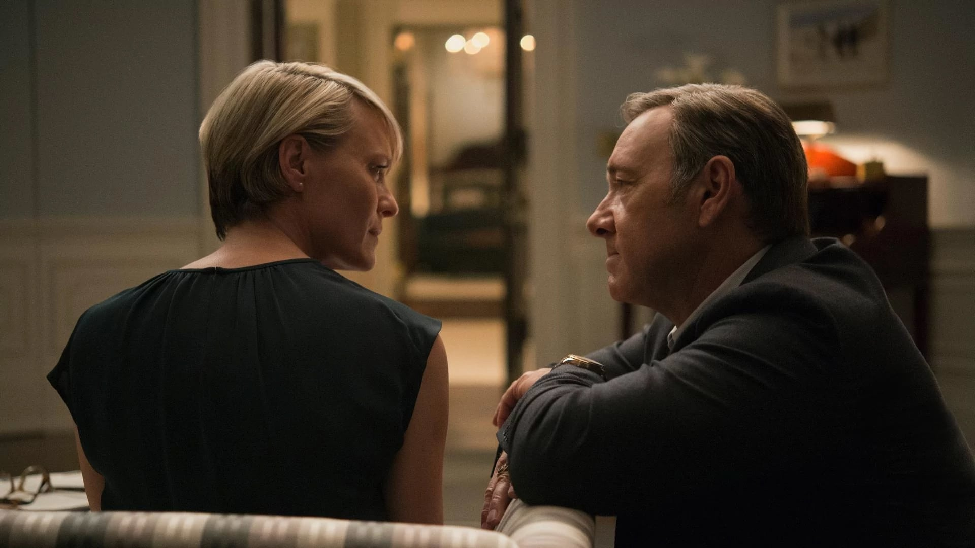 House of Cards – Saison 3 Streaming HD