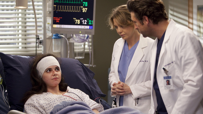 Watch Grey\'s Anatomy: 8x20 Online For Free - RARBG