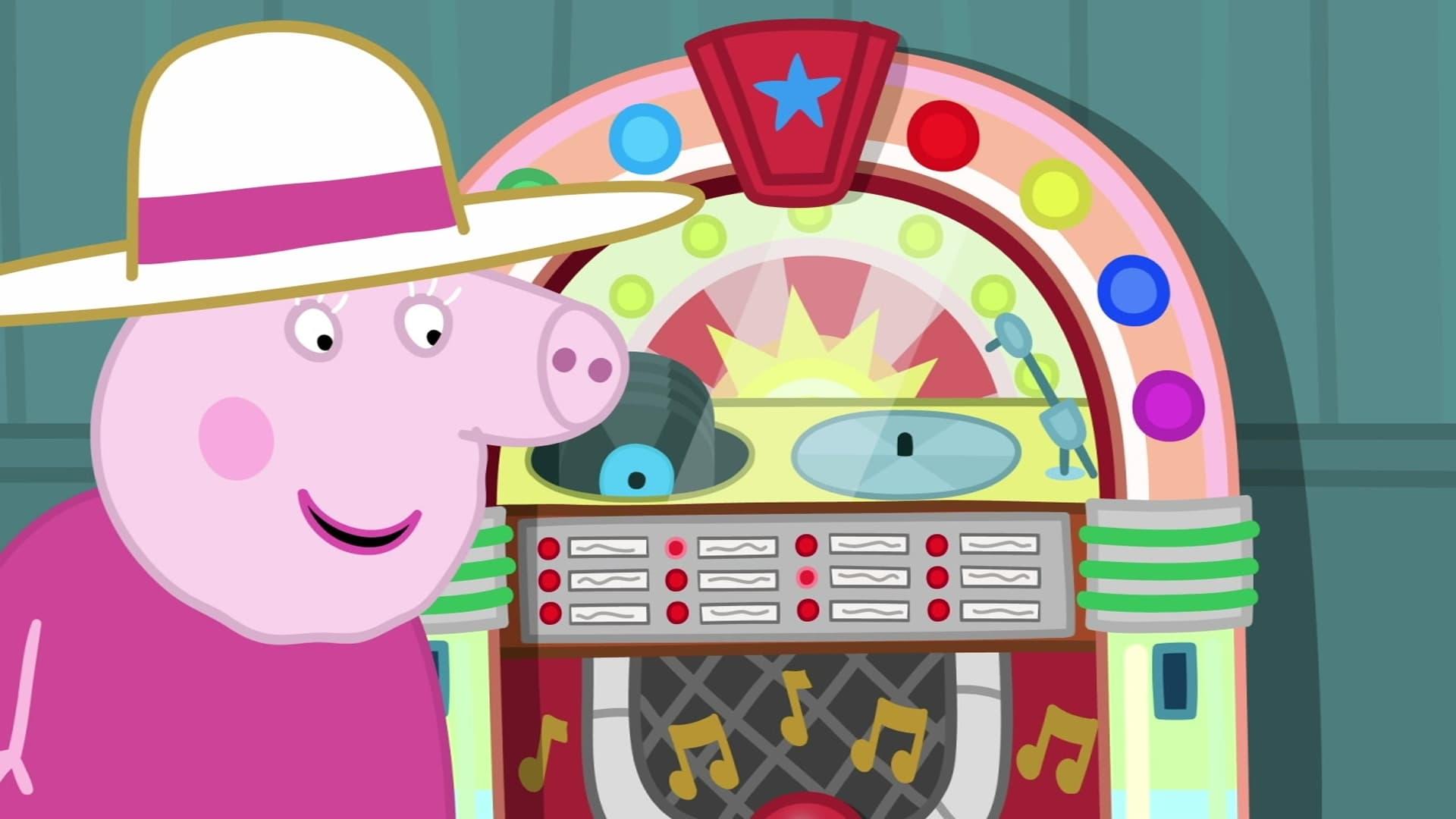 Peppa Pig Season 6 :Episode 49  Jukebox