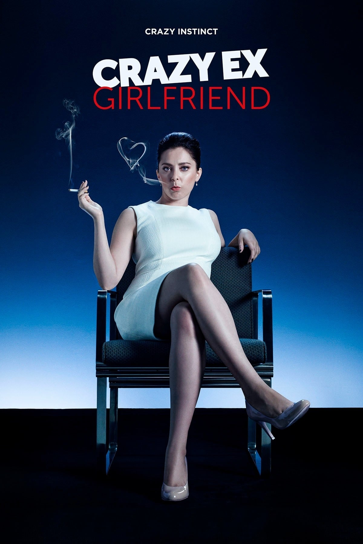 Crazy Ex-Girlfriend – Todas as Temporadas Dublado / Legendado (2015)