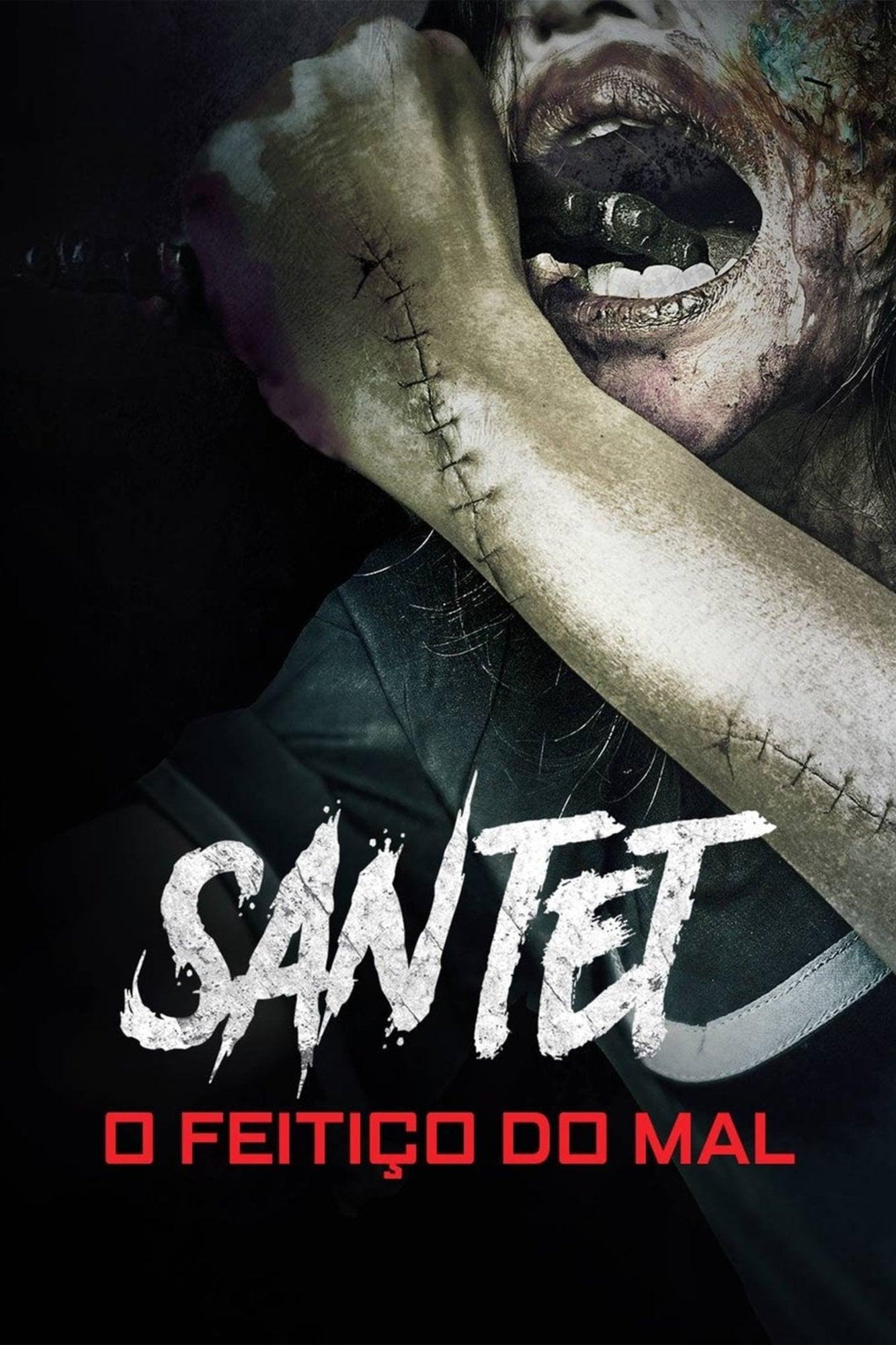 santet: o feitiço do mal