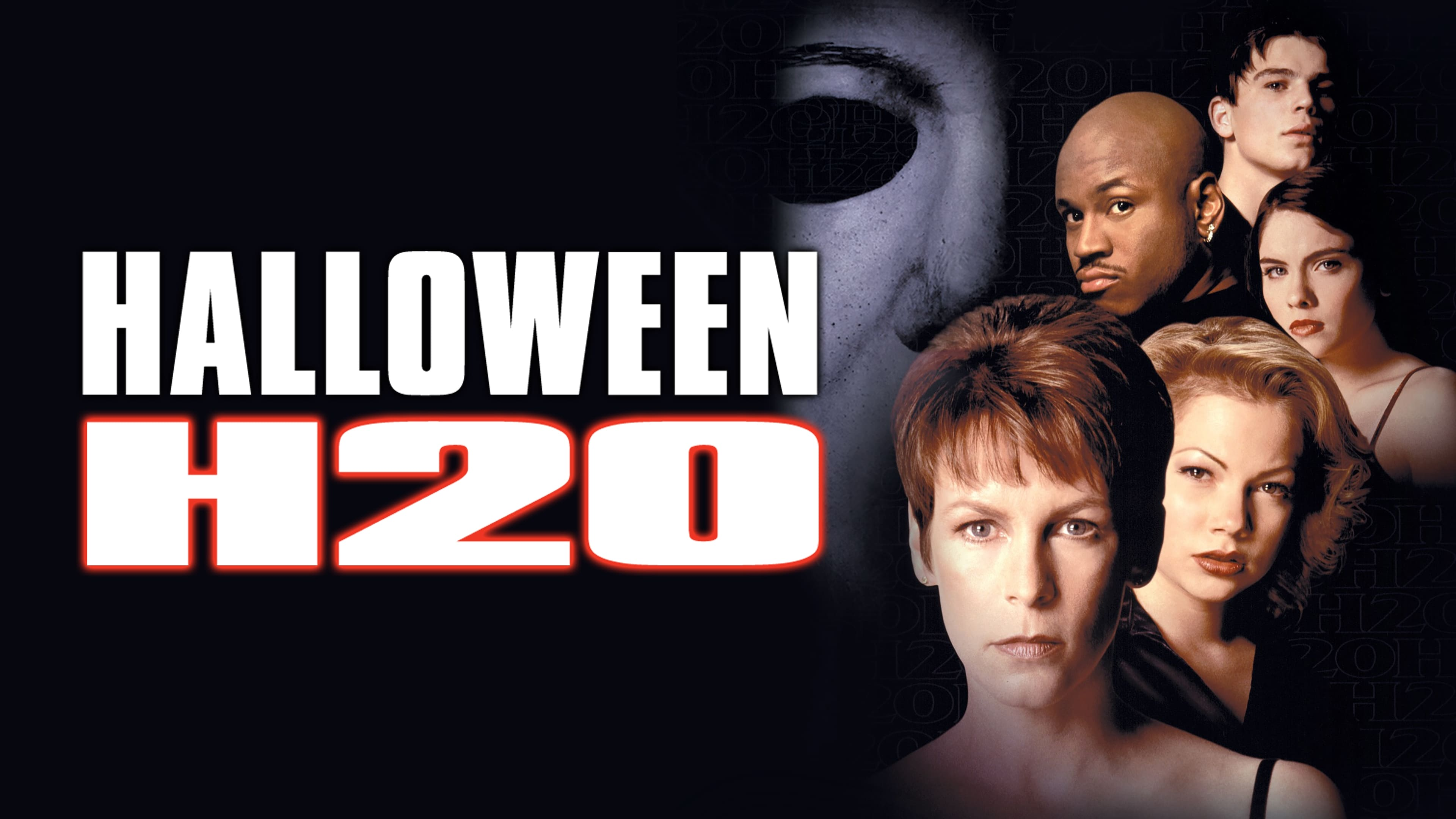 Halloween H20: 20 Years Later Trailer