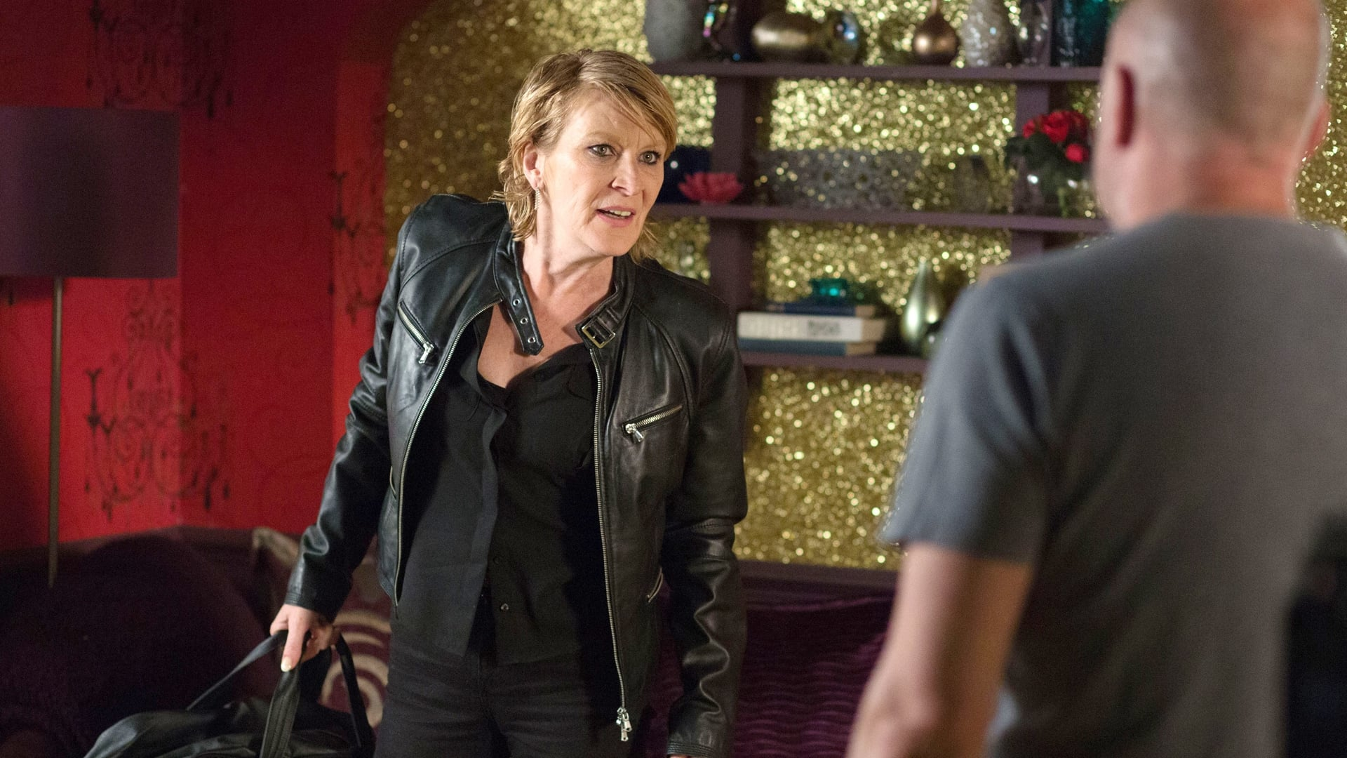 EastEnders Season 31 :Episode 108  02/07/2015