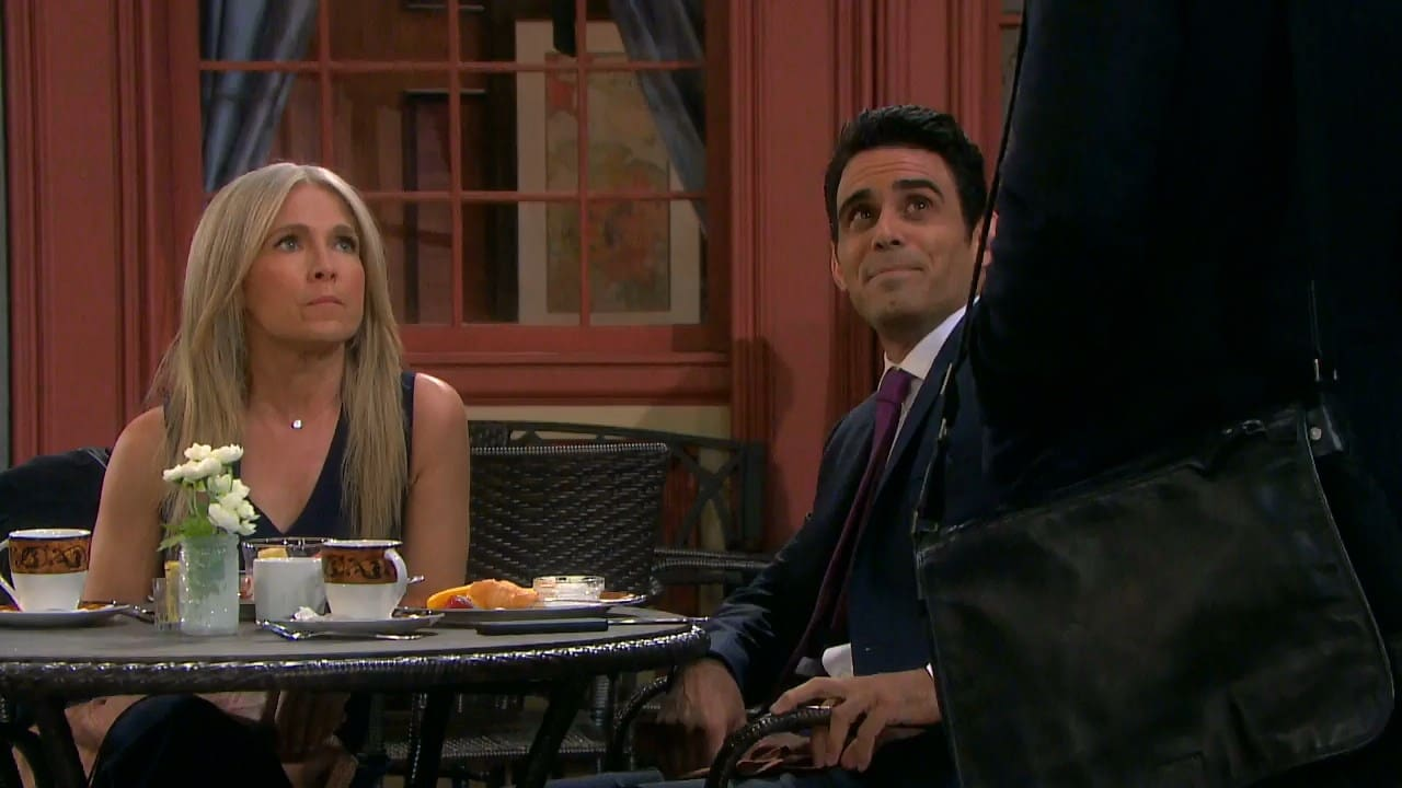 Days of Our Lives Season 53 :Episode 86  Thursday January 25, 2018